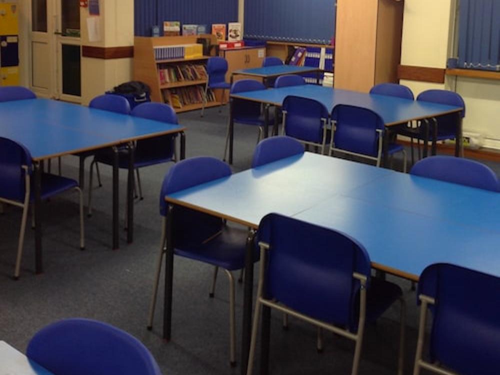 Schools and Educational Facilities